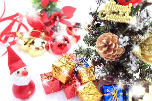 マルモホームクリスマスキャンペーン