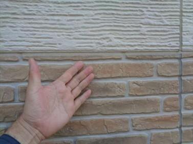 外壁塗装時期