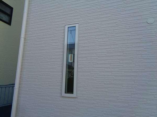 タテすべり窓