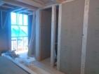 木造3階建ての耐力壁