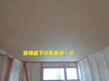 天井ボ-ド