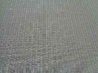 畳表の模様