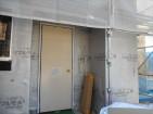 外壁防水透湿シ-ト