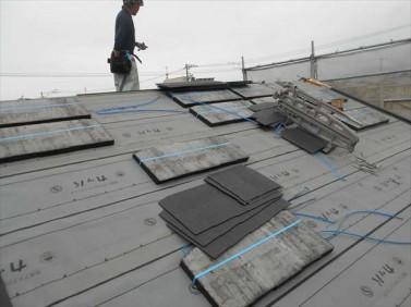 屋根カラ-ベスト