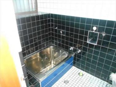 浴室リノベ-ション