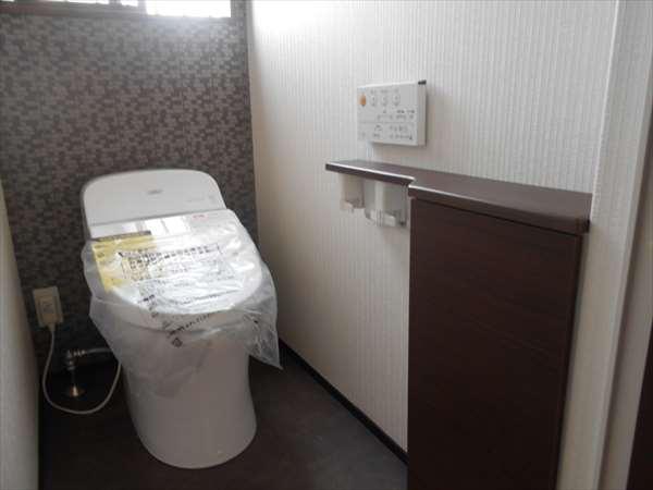 トイレ備品