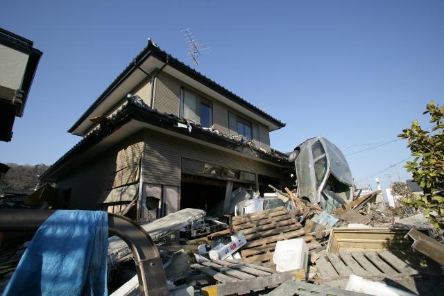 耐震住宅の作り方