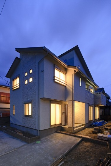 藤枝市M様邸9