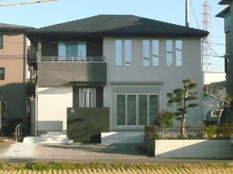 藤枝市K様邸2