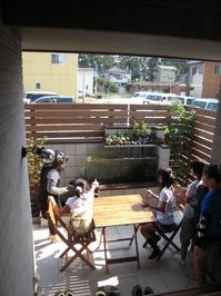 『リゾテア』マルモ モデルハウス オープン3