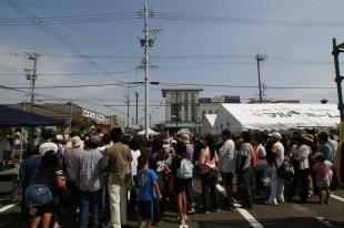 マルモ大浜祭り4