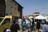マルモ大浜祭り2