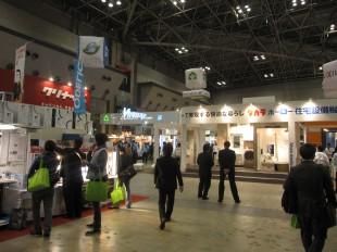 JAPAN建材フェア2