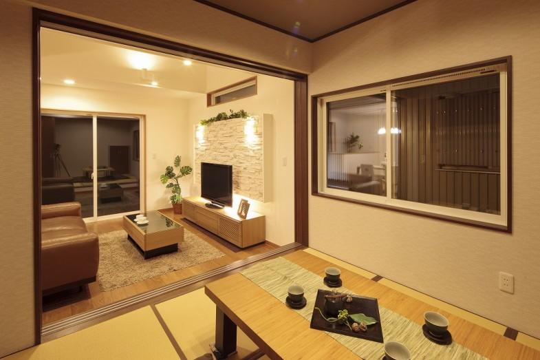 葵区S様邸5
