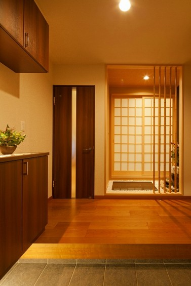 島田市M様邸5