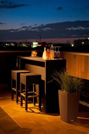 屋上「ガーデン