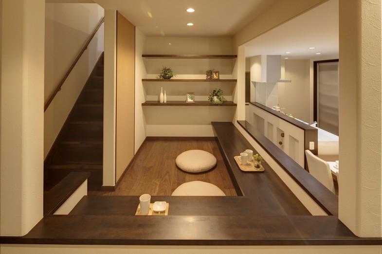藤枝M邸 ホビースペース