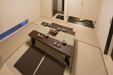 藤枝市H様邸和室