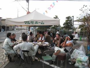 マルモ大浜祭り5