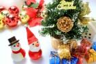 クリスマスリースのワークショップ