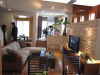 『リゾテア』マルモ モデルハウス オープン4